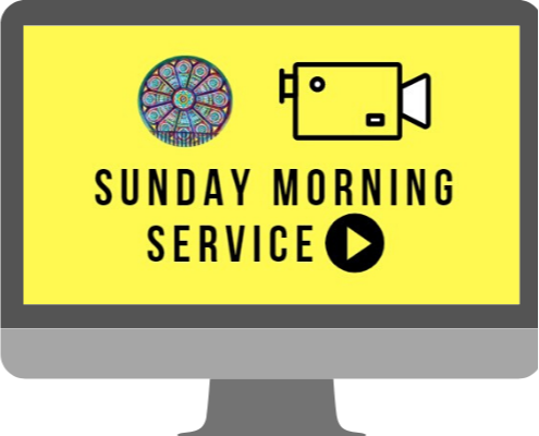 morning service tv