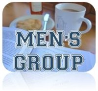 mens group button