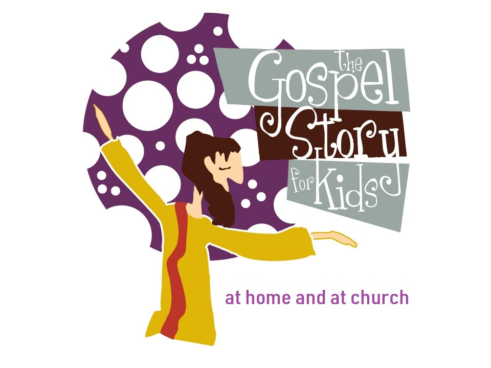 Hebron Evangelical Church : Gospel Story for Kids