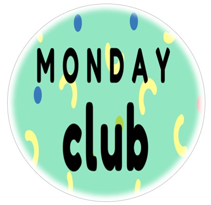 monday club button2